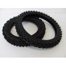 SET GOMME CROSS 60/100-14, 80/100-12