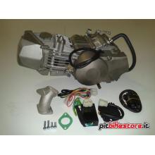 DAYTONA 190 FDX 4V ENGINE