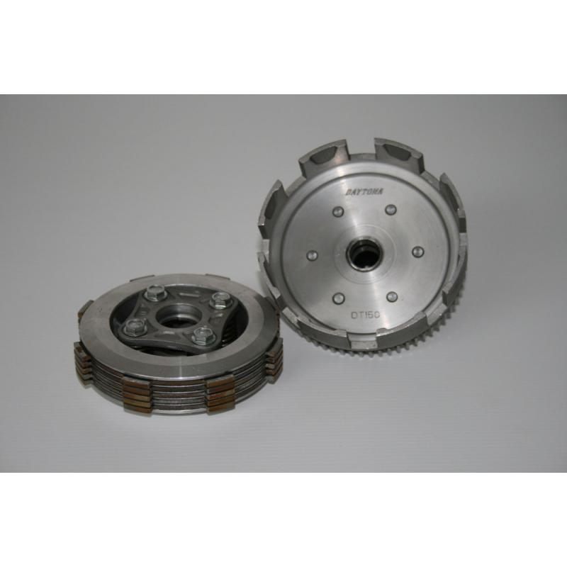DAYTONA CLUTCH ASSY