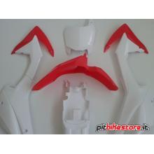 PLASTICHE ANTERIORI CRF110