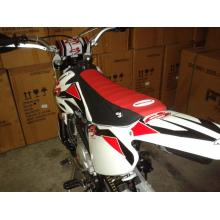CRF 70 BLACK/RED PIT BIKE SEAT COVER