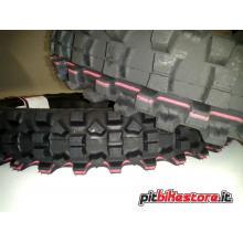 mitas tyres set 60/100-14 + 80/100-12