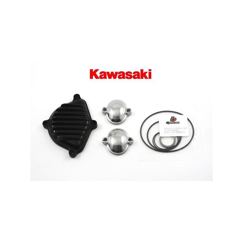 KAWASAKI COMPLETE COVER FOR TB / YX HEAD