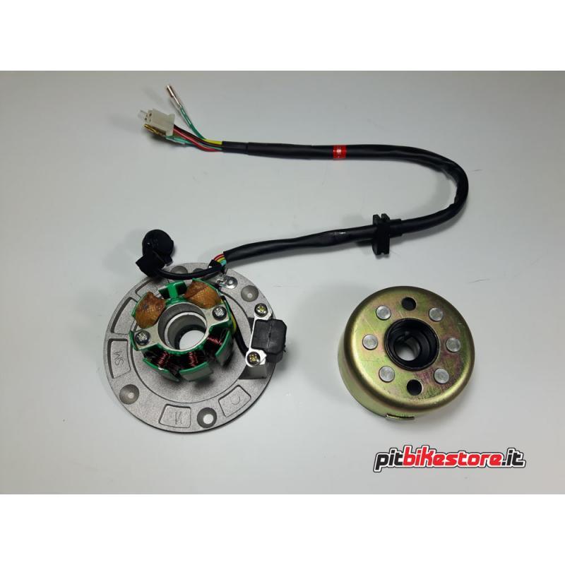 STATORE COMPLETO GPX 155cc