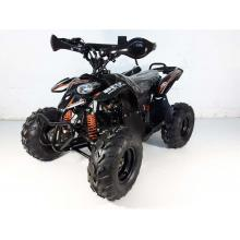 MINIQUAD ADVENTURE BIG 110cc NERO