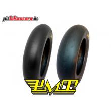 SET PMT SLICK 100/90-12 S + 120/80-12 S