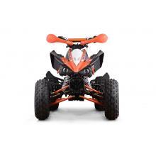 MINI QUAD SKYNER 125cc ARANCIONE