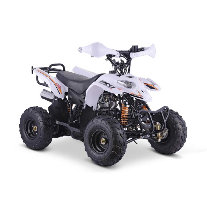 MINI-ATV ADVENTURE 110CC ORANGE