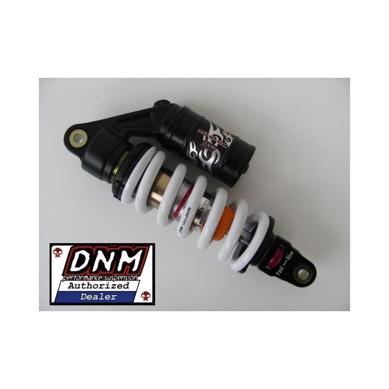 DNM MTG-RC 290MM 1000LBS