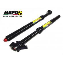 FORCELLE MUPO 2.0 BLACK DIAMOND 780MM