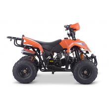 RIGHT FOOTREST MINI ATV