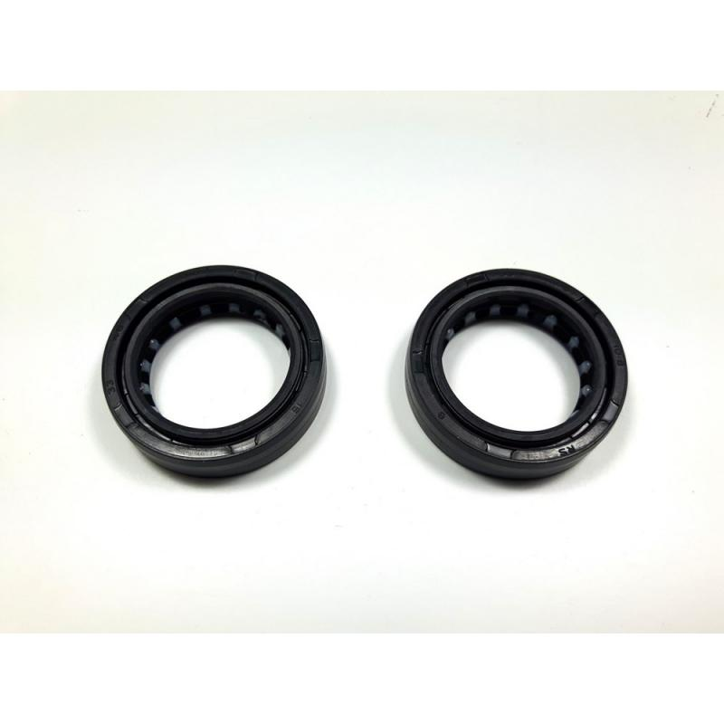 FORKS OIL SEALS KIT