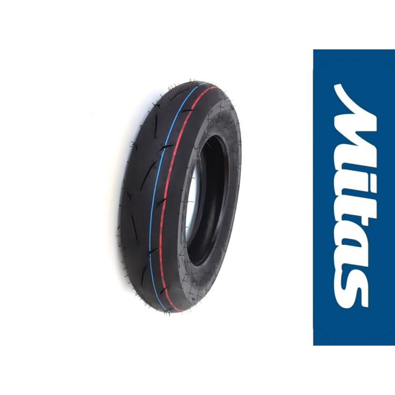 GOMMA MITAS MC35 3.50-10 S