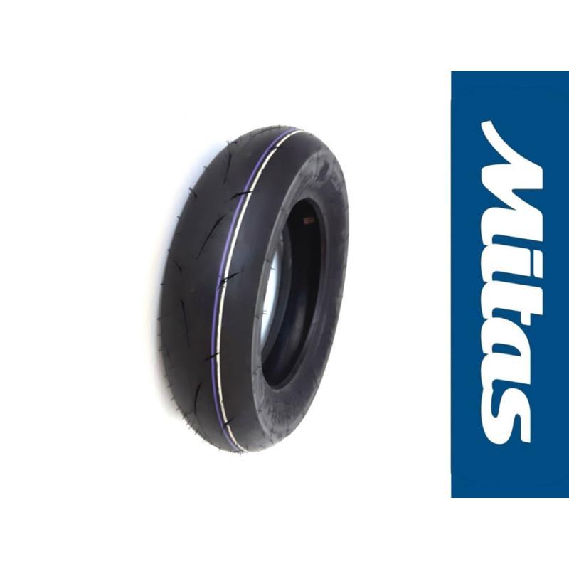 MITAS MC35 100/90-10 M