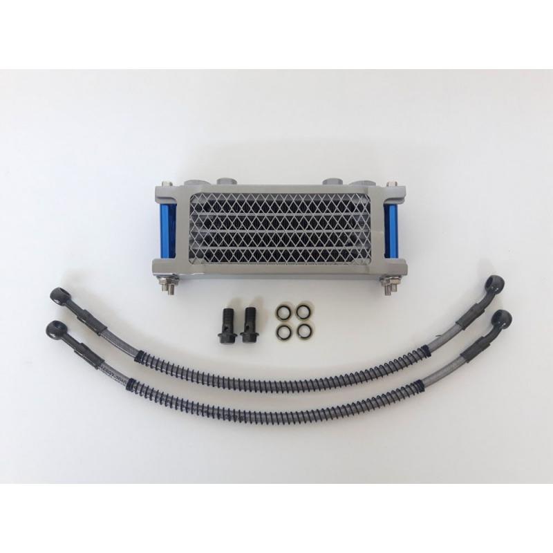 radiatore olio race