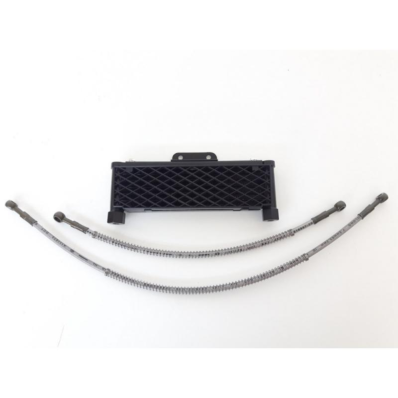 STANDARD PIT BIKE OIL COOLER