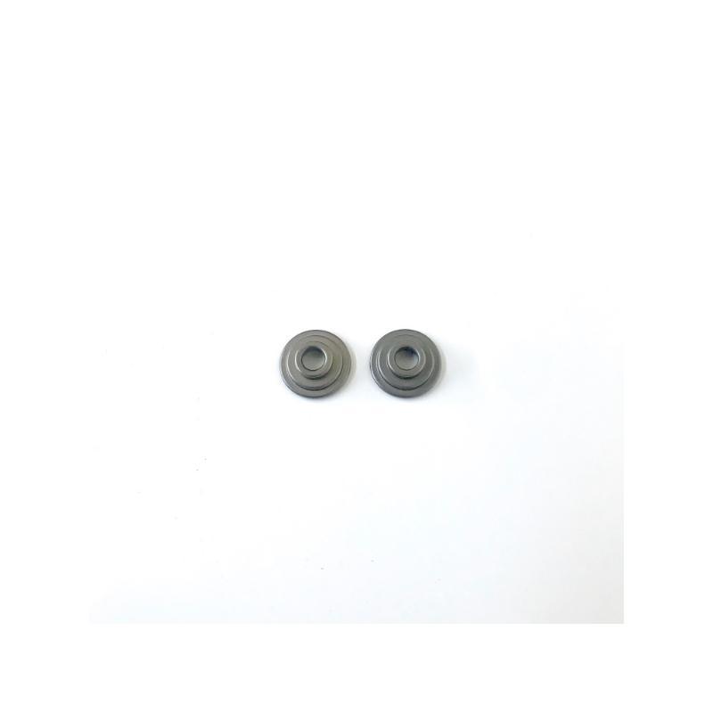 Yx 140 valve plates
