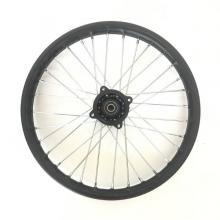 front rim pit bike 1,60x17