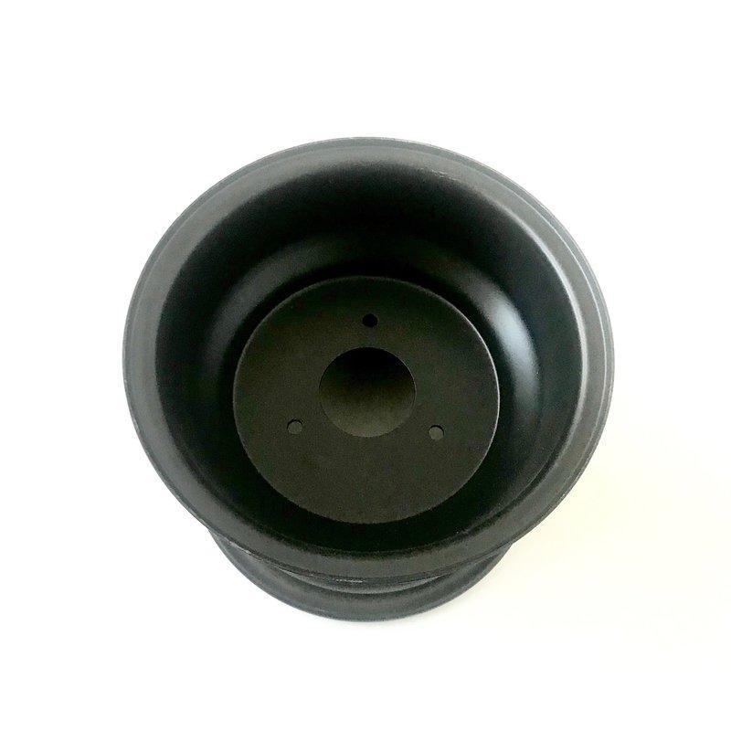 cerchio posteriore 8 miniquad 3 fori