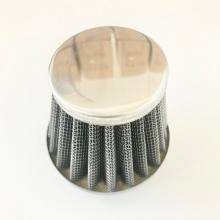 38mm metallic air filter