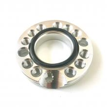 cnc spinner plate