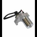 3-hole starter motor