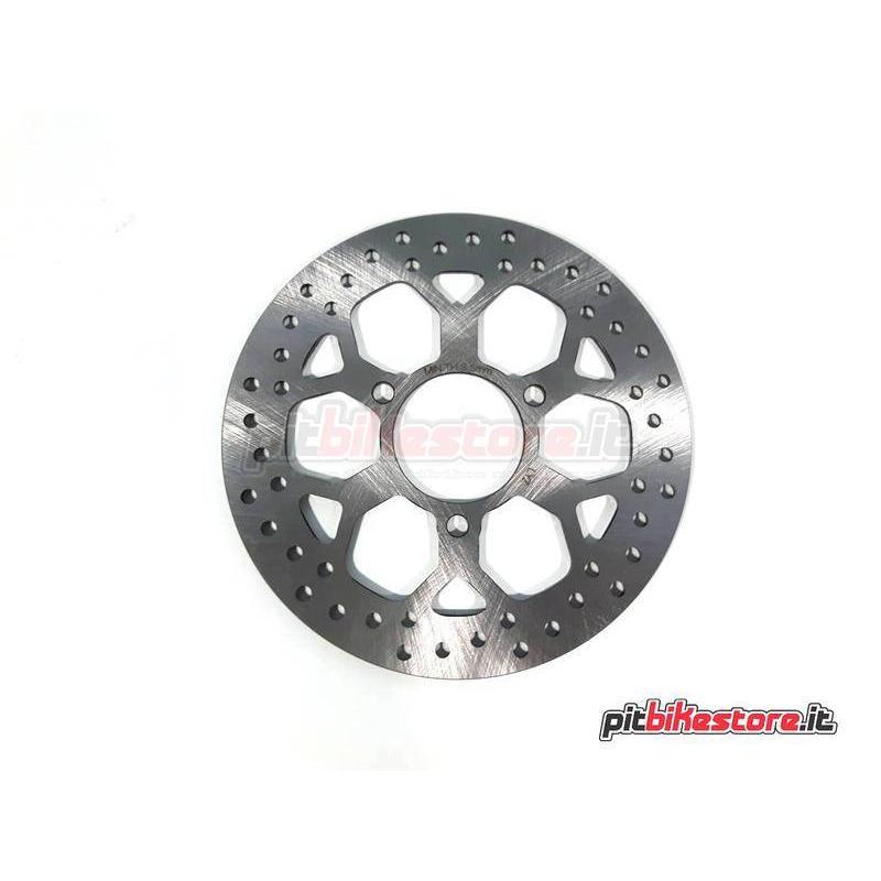 disco freno 190mm 3 fori