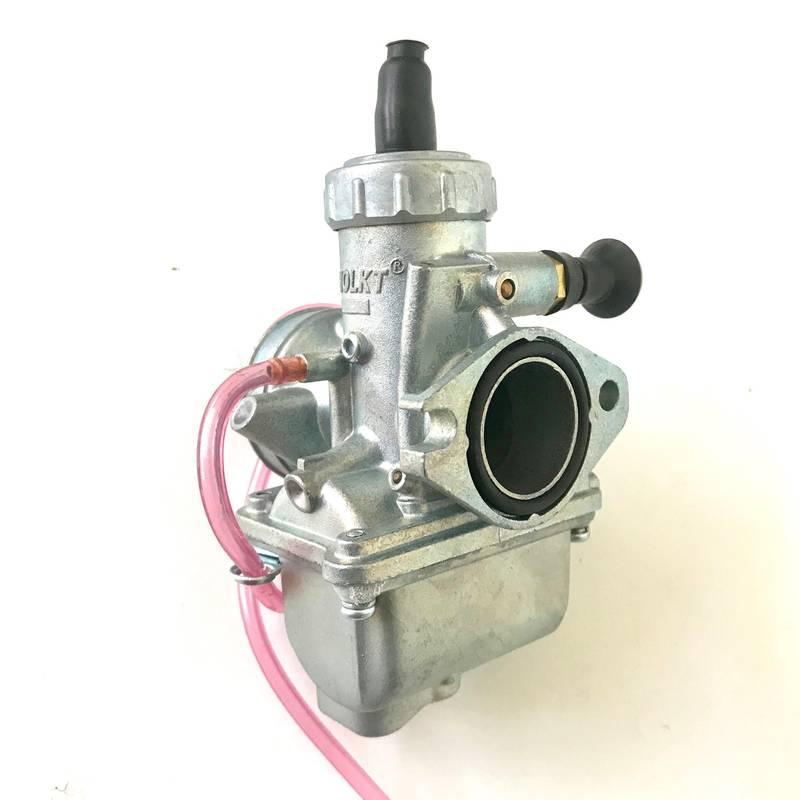 molkt 26 carburetor