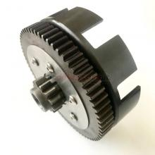 6 DISCS CLUTCH KIT MADE IN ITALY