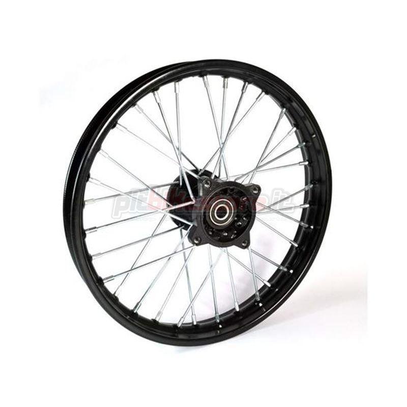 cerchio anteriore pit bike 14