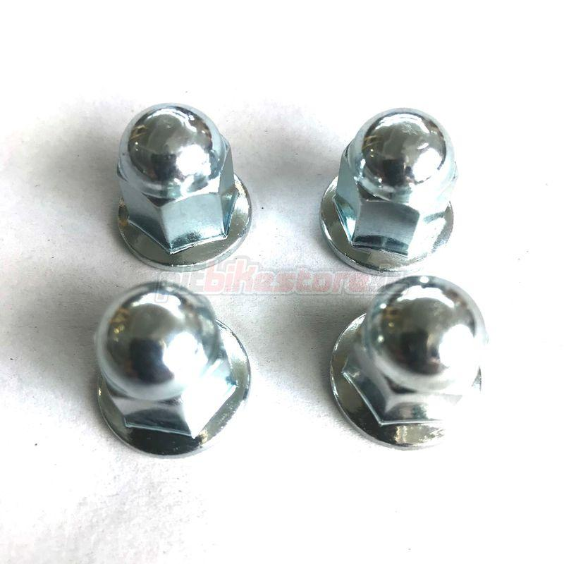 M8 HEAD BOLTS