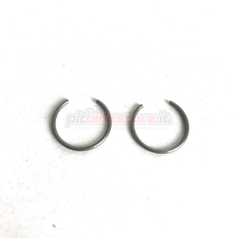 clip pistone yx-160- gpx-155
