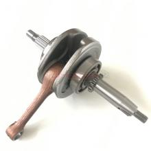 YX 160 57MM CRANK SHAFT ASSY