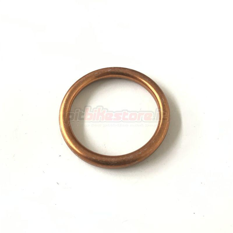 PIT BIKE EXHAUST GASKET