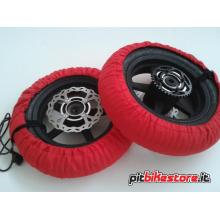 tire warmers 10' ohvale
