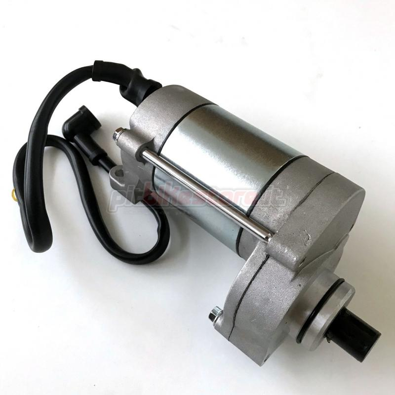zs 190 starter motor