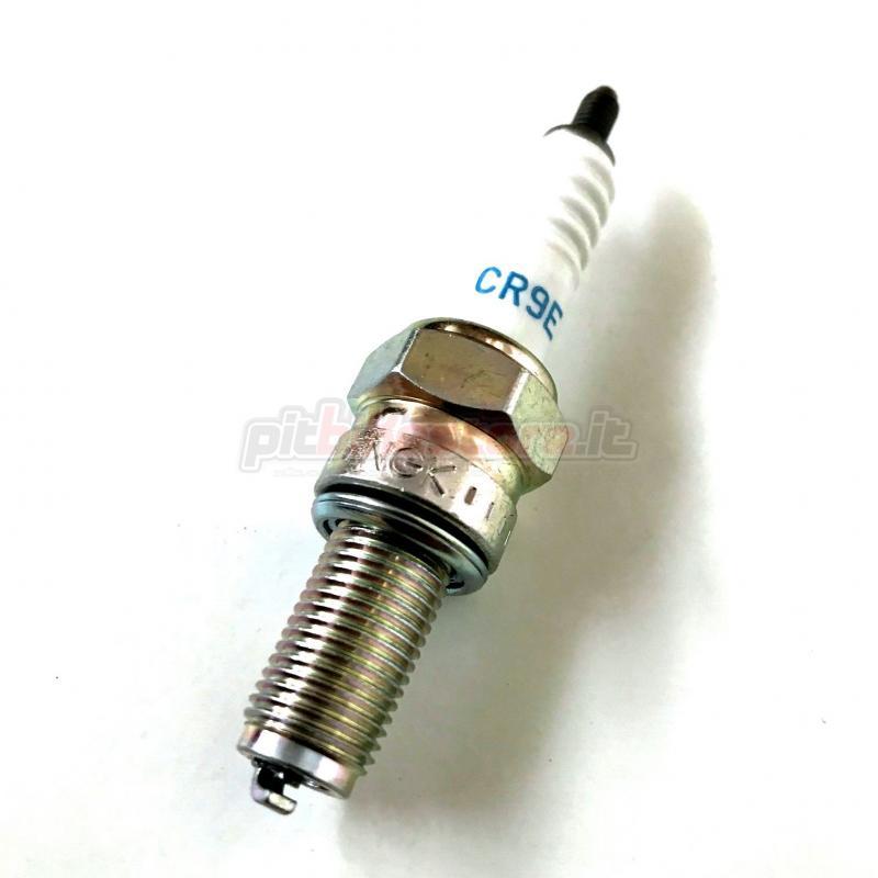 zs 190 spark plug