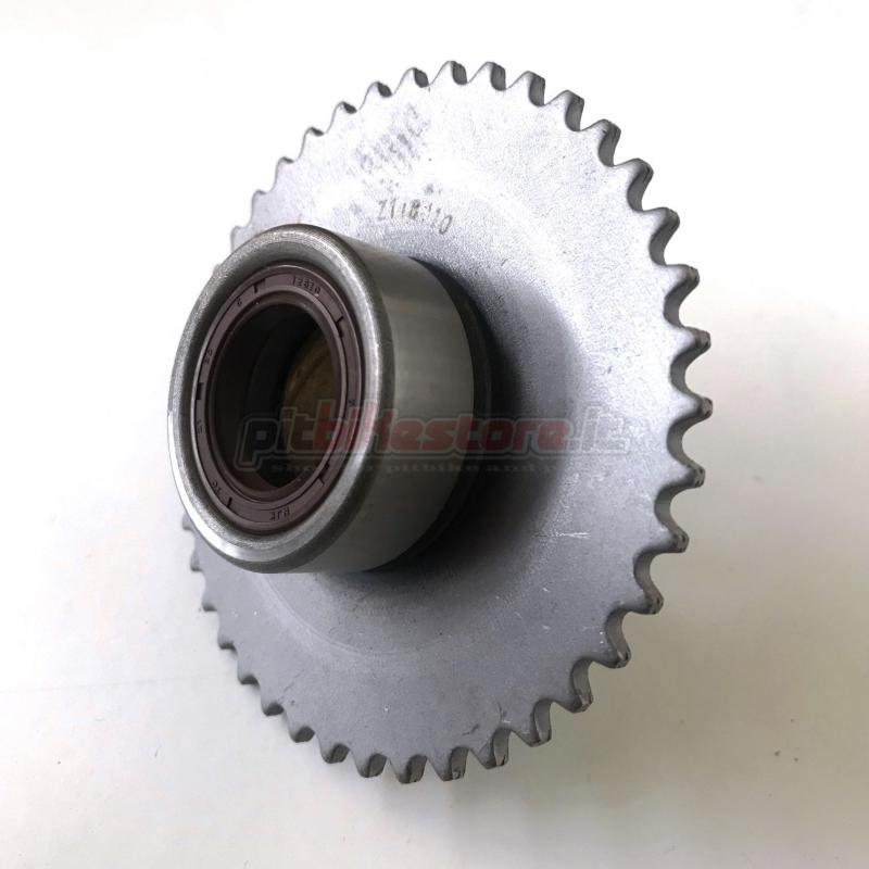 zs 190 freewheel gear