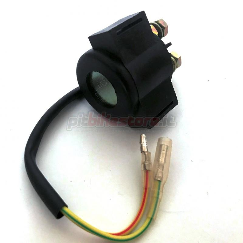zs 190 relay
