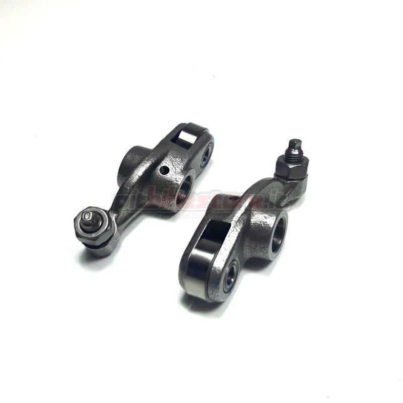 zs 190 rocker arms