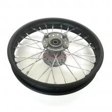cerchio anteriore 12' minicross