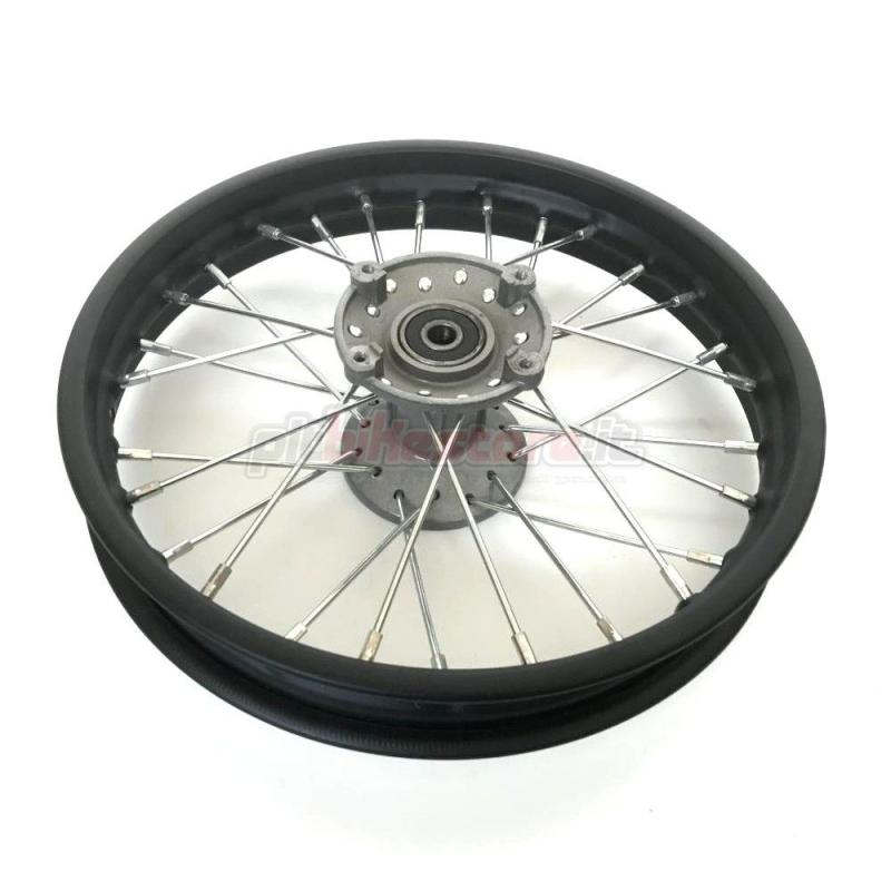 front rim 12' for minicross