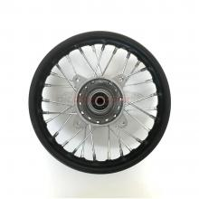 rear rim 10' for minicross