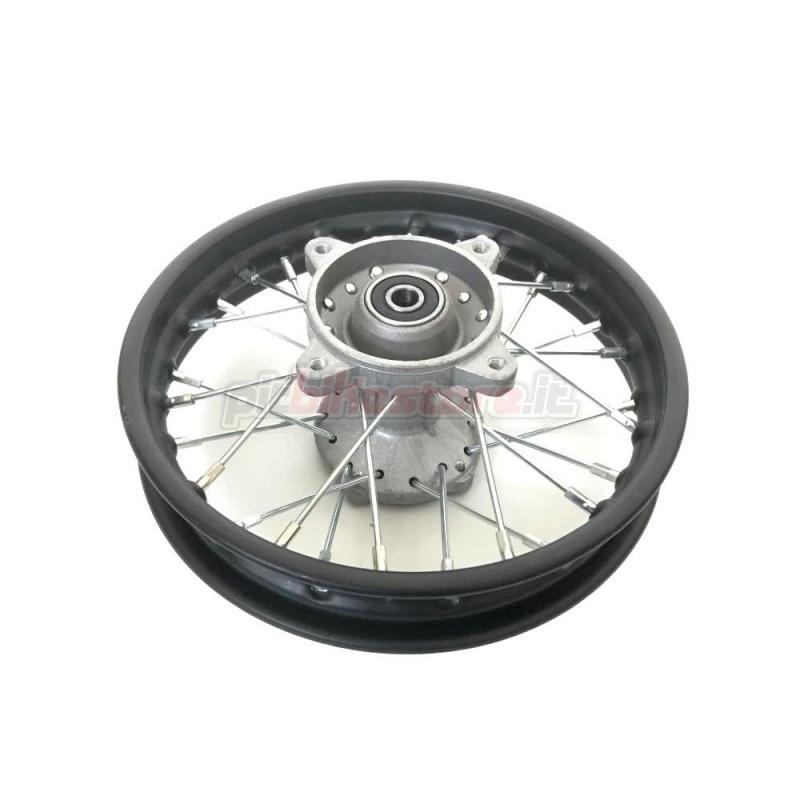 cerchio posteriore 10' minicross