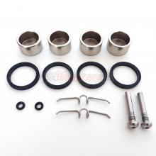 4 piston radial brake caliper rebuild kit