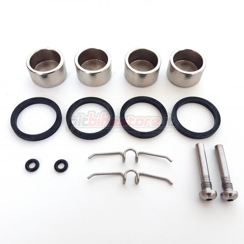 4 piston radial brake caliper rebuild kit