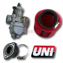 JINGKE PE28 CARBURETOR KIT