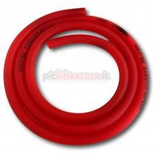 RED FUEL HOSE LINE