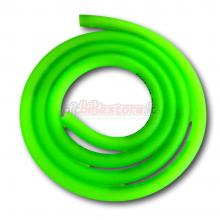 GREEN FUEL HOSE LINE