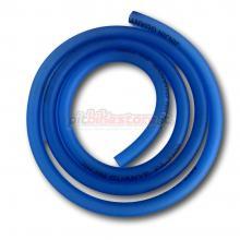 BLUE FUEL HOSE LINE